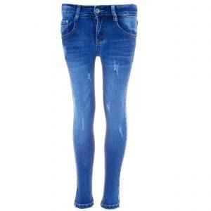 J5235 Kinder Mädchen Skinny Jeans Hose